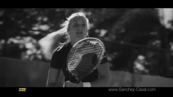 Sanchez-Casal Academy TV Spot, 'From Boy to Champion' - Thumbnail 3