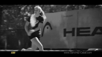 Sanchez-Casal Academy TV Spot, 'From Boy to Champion' - Thumbnail 4