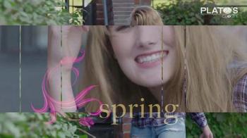 Plato's Closet TV Spot, 'Spring Forward' - Thumbnail 3