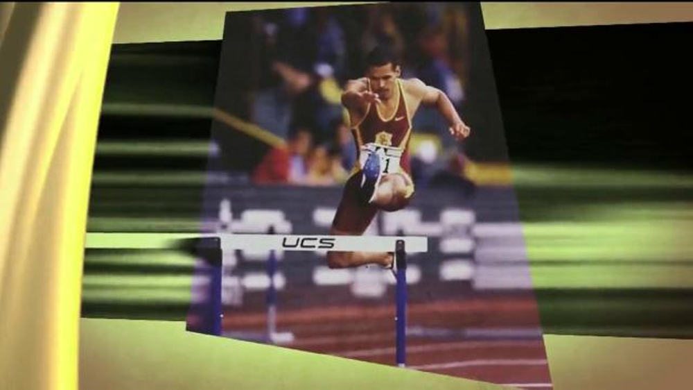 Pac-12 Conference TV Commercial, 'Road to Rio: Greatness'