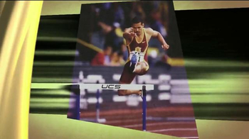 Pac-12 Conference TV Spot, 'Road to Rio: Greatness' - 281 commercial airings