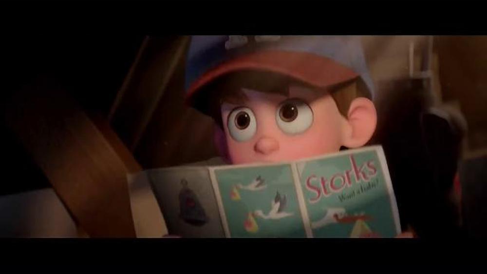 storks movie free