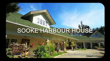 Sooke Harbour House TV Spot, 'Spring Adventures' - Thumbnail 1