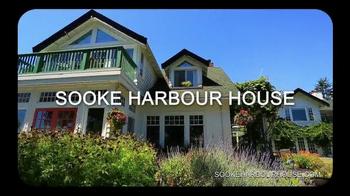 Sooke Harbour House TV Spot, 'Spring Adventures' - Thumbnail 2