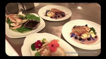 Sooke Harbour House TV Spot, 'Spring Adventures' - Thumbnail 3