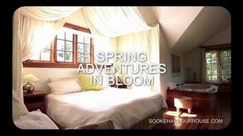 Sooke Harbour House TV Spot, 'Spring Adventures' - Thumbnail 4