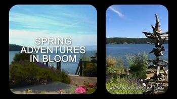 Sooke Harbour House TV Spot, 'Spring Adventures' - Thumbnail 5