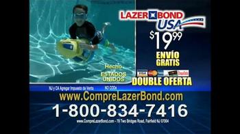 Lazer Bond USA TV Spot, 'Pega líquida' [Spanish] - Thumbnail 10