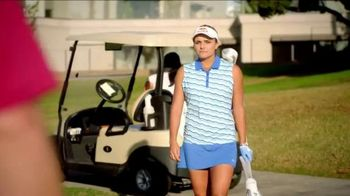 PGA TOUR Superstore TV Spot, 'Lexi's Foursome' Featuring Rickie Fowler
