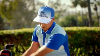 PGA TOUR Superstore TV Spot, 'Lexi's Foursome' Featuring Rickie Fowler - Thumbnail 2