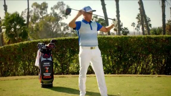 PGA TOUR Superstore TV Spot, 'Lexi's Foursome' Featuring Rickie Fowler - Thumbnail 3