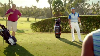 PGA TOUR Superstore TV Spot, 'Lexi's Foursome' Featuring Rickie Fowler - Thumbnail 7