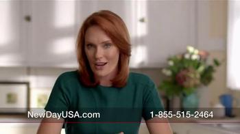 New Day USA 100 Loan TV Spot, 'Kitchen Table' - Thumbnail 3