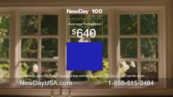 New Day USA 100 Loan TV Spot, 'Kitchen Table' - Thumbnail 5