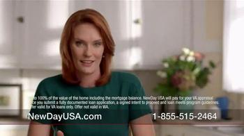 New Day USA 100 Loan TV Spot, 'Kitchen Table' - Thumbnail 7
