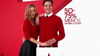 Macy's La Venta de Súper Sábado TV Spot, 'Wow Savings Pass' [Spanish] - Thumbnail 3