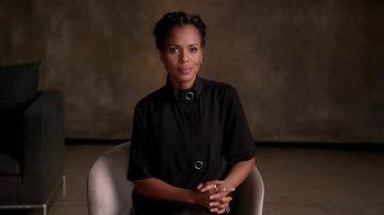 Hillary for America TV Spot, 'Real Life' Ft. Kerry Washington, Viola Davis