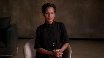Hillary for America TV Spot, 'Real Life' Ft. Kerry Washington, Viola Davis