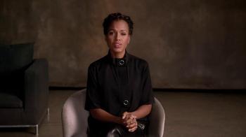 Hillary for America TV Spot, 'Real Life' Ft. Kerry Washington, Viola Davis - Thumbnail 3