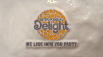 International Delight Caramel Macchiato TV Spot, 'Morning Routine' - Thumbnail 10