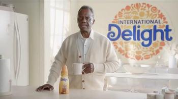 International Delight Caramel Macchiato TV Spot, 'Morning Routine' - Thumbnail 2