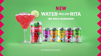 Bud Light Lime Water-Melon-Rita TV Spot, 'Kaleidoscope' Song by Nelly - Thumbnail 8
