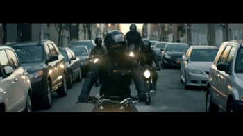 MailChimp TV Spot, 'Empowered: Jane Motorcycles'