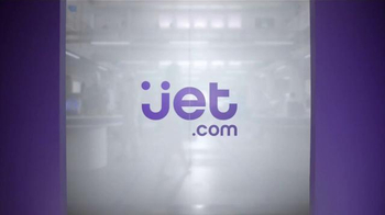 Jet.com TV Spot, 'Shrinking Prices' - Thumbnail 1