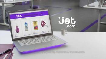 Jet.com TV Spot, 'Shrinking Prices' - Thumbnail 9