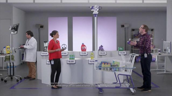 Jet.com TV Spot, 'Shrinking Prices' - Thumbnail 3