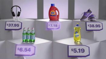 Jet.com TV Spot, 'Shrinking Prices' - Thumbnail 4