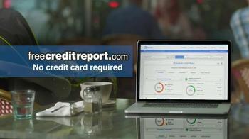 FreeCreditReport.com TV Spot, 'Speak Freely' - Thumbnail 7