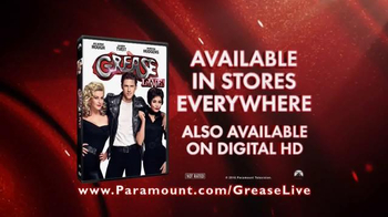 Grease Live! Home Entertainment TV Spot - Thumbnail 6