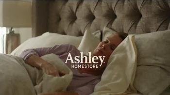 Ashley Furniture Homestore 3 for Free Mattress Event TV Spot, 'Cozy Up' - Thumbnail 1