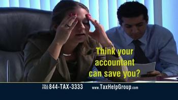 Tax Help Group TV Spot, 'You Need a Tax Superhero' - Thumbnail 3