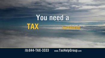Tax Help Group TV Spot, 'You Need a Tax Superhero' - Thumbnail 5