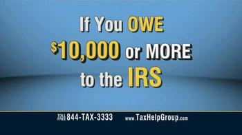 Tax Help Group TV Spot, 'You Need a Tax Superhero' - Thumbnail 6
