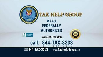Tax Help Group TV Spot, 'You Need a Tax Superhero' - Thumbnail 8