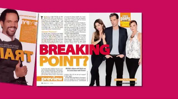 CBS Soaps in Depth TV Spot, 'Ultimate Betrayal' - Thumbnail 6