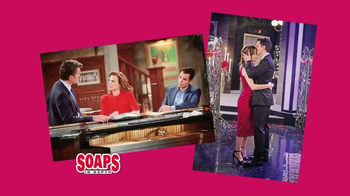 CBS Soaps in Depth TV Spot, 'Ultimate Betrayal'