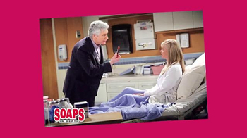 CBS Soaps in Depth TV Spot, 'Ultimate Betrayal' - Thumbnail 4