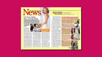 CBS Soaps in Depth TV Spot, 'Ultimate Betrayal' - Thumbnail 5
