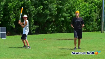 SwerveBall TV Spot, 'What's This New Ball?' - Thumbnail 3