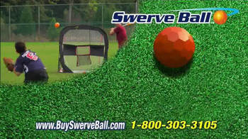 SwerveBall TV Spot, 'What's This New Ball?' - Thumbnail 6