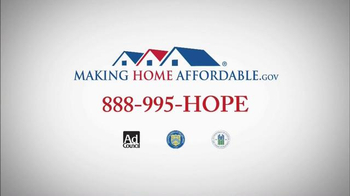 Making Home Affordable Foreclosure Prevention Assistance TV Spot 'Frozen' - Thumbnail 10