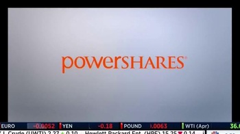 Invesco PowerShares TV Spot, 'Low Volatility Approach' - Thumbnail 8