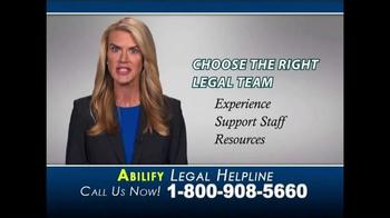 Goldenberg Law TV Spot, 'Abilify' - Thumbnail 6