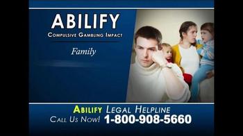 Goldenberg Law TV Spot, 'Abilify' - Thumbnail 5