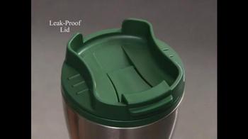 OrGreenic Mug TV Spot, 'Fresh Coffee All Day' - Thumbnail 4