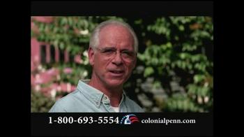 Colonial Penn TV Spot, 'Life-Long Coverage' Featuring Alex Trebek - Thumbnail 2